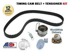 FOR HONDA CIVIC FRV STREAM 1.6 1.7 EDIX 2001-> TIMING CAM BELT TENSIONER KIT