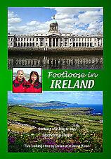 Footloose In Ireland (DVD, 2008) Walking hiking film