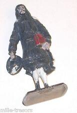 Figurine MOKAREX 1955 : COLBERT figurine peinte -  Personnage HISTOIRE de FRANCE