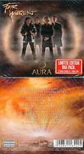 Fair Warning - Aura + 3 (2009,Limited Edition) Soul Doctor, V2, Tommy Heart,Zeno