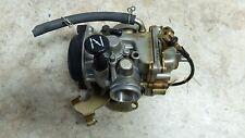 01 Yamaha TW200 TW 200 Trailway carb carburetor