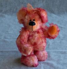 Patti Maley - Artist PM Teddies ~ JAMAICA ~  L.E. teddy bear #4 of 12 ... 1999