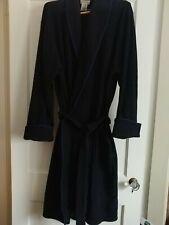 L/XL ST Johns Bay Men's Navy Robe