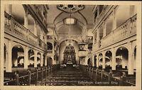Kobenhavn Kopenhagen Dänemark AK ~1910 Garnisons Kirke Kirche Garnisonskirche