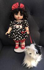 Marie Osmond Belles And Whistles Rare 500 Worldwide Adora Belle Doll 2004
