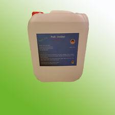 Fettlöser Konzentrat Grillreiniger Backofenreiniger 10 Liter