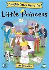 Little Princess Series 1 to 2 DVD NEW DVD (ABD6107)