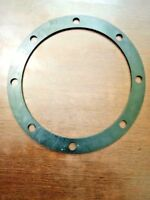 JCB PARTS - GASKET HYDRAULIC TANK 8 HOLE (PART NO. 813/00360)