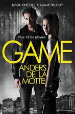 Game ' de la Motte, Anders