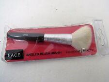 Angled blush brush essence of beauty