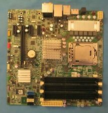 Dell Studio XPS DX58M01 0R849J R849J Socket 1366 Motherboard with i7 SLBEJ CPU