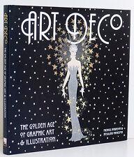 ART DECO Georges Barbier Erte Cassandre Paul Colin Graphic Arts Illustration NEW