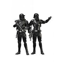 Star Wars Death Trooper Rogue One ARTFX 1/10 Scale Figure 2pk KOTOBUKIYA