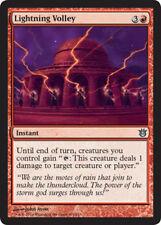 [4x] Lightning Volley - Foil [x4] Born of the Gods Near Mint, English -BFG- MTG