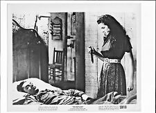 """VINTAGE ORIGINAL MOVIE STILL """"THE OUTLAW"""" SEXY JANE RUSSEL HOWARD HUGHES #3"""