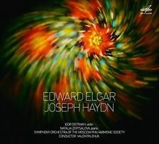 EDWARD ELGAR, JOSEPH HAYDN NEW CD