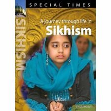 A Journey Through Life in Sikhism   (Primary Religious Education)