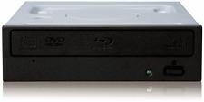 Pioneer Internal 8 X Combo BDC-207DBK CD/DVD burner BD Rom Drive for Desktop, PC