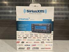 New ListingSirius Xm Satellite Radio Stratus 7 Vehicle Kit