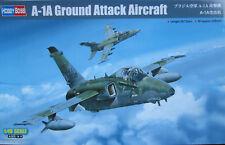 Hobby Boss 1/48 HBB81742 AMX A-1A Ground Attack Aircraft Model kit