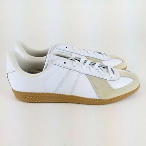 Adidas Originals BW Army Utility White Shoes Sneakers White NIB Size 12 BZ0579