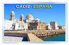 Cadiz Spanien Fridge Magnet Souvenir Magnet Kühlschrank