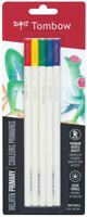 Tombow Irojiten Premium Artist Quality Color Colored Pencils Primary Set