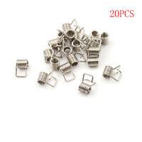 20pcs 3D Printer Reprap Belt Width 6mm GT2 Timing Belt Locking Torsion Spring