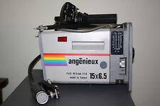 Angenieux Type 15x6.5 Ex lens Box Lens