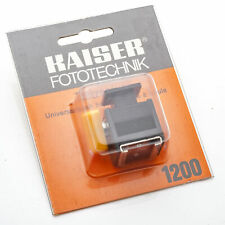 Kaiser Blitzadapter 1200  Flash head Blitzneiger