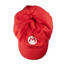 Super Mario Hat Red