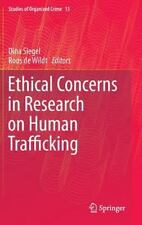 Ethical Concerns in Research on Human Trafficking (Studies of Organize-ExLibrary