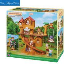 Sylvanian Families 5450 Abenteuer Baumhaus Tree House Haus  Epoch Neu OVP