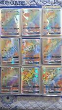 Lotto Carte Pokemon Rare