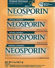 Neosporin Original First Aid Antibiotic Ointment 3Pk