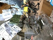 Elite Force BBi 1:6 101st Screaming Eagles Airbourne Full Parachute
