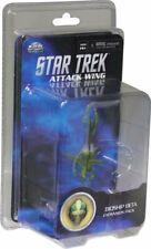Bioship Beta Expansion Pack Star Trek Attack Wing WizKids