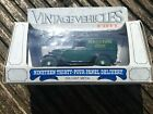 ERTL Vintage Vehicles 1934 Ford #2504 Panel Van Boxed Collectable