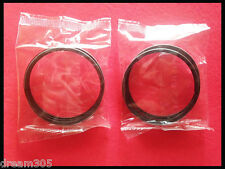 Honda CB200 Piston Rings CL200  X2 sets 1974 1975 1976 CB200T Vintage Motorcycle