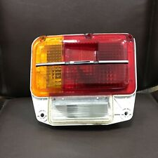 TOYOTA COROLLA KE20 Sedan Coupe Taillight Rear Lamp Genuine Parts NOS JAPAN