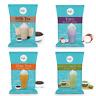 Angel Specialty Products Bubble Tea Boba Drink Frappe Mixes Taro Milk Tea Matcha