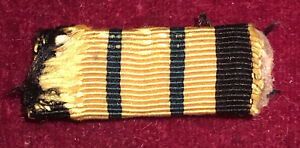 British Medal Ribbon AFRICA GENERAL SERVICE MEDAL GSM Army Military