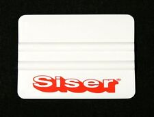 Siser Squeegee SINGLE One - Accessory for Work with Vinyl - T Shirts / Textiles