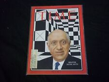 1966 JUNE 24 TIME MAGAZINE - SENATOR JACOB JAVITS - FRONT COVER - C3049