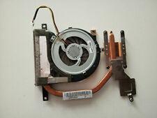 Sony Vaio PCG-7191M VPCEH2F1E CPU Fan with Heatsink 4XHK1HSN040 4FNE7FAN000