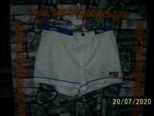 Vintage Fila Borg BJ  cotton mix  tennis shorts    '70s Italy made