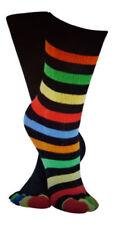Ringel Damen-Socken aus Baumwolle