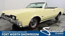 New listing 1967 Oldsmobile Cutlass 442