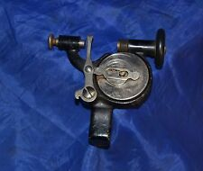 DAMASCUS ELECTRIC SEWING MACHINE ORIGINAL PARTS IN GOOD CONDITION USED