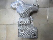 Coppia protezioni collettore di scarico Fiat Stilo Abarth 2.4 20V  [2498.17]